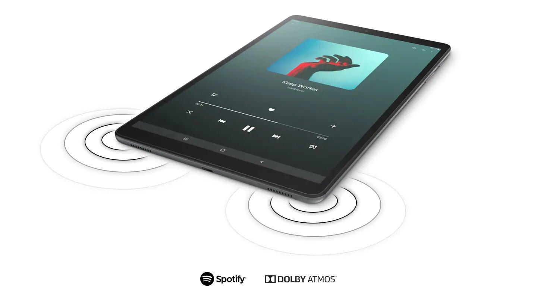 tablette samsung Galaxy Tab a 10 pouces Tunisie