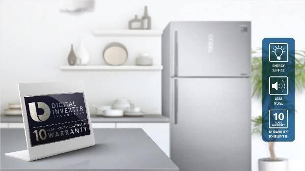 réfrigérateur Samsung Tunisie RT60 tunisie