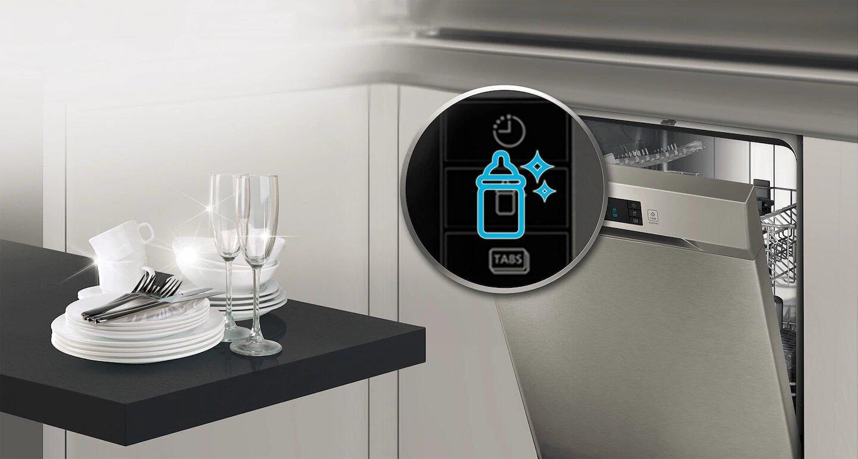 lave vaisselle Samsung 13 couverts