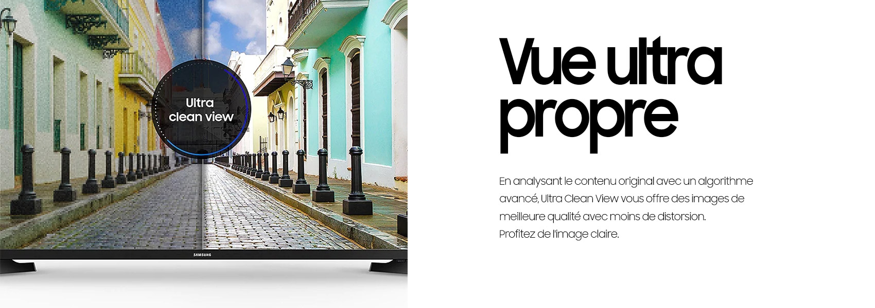 "tv samsung tunisie 43"" smart full hd"