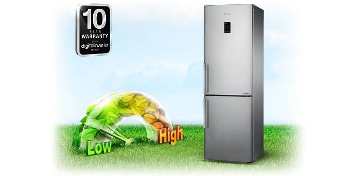 réfrigérateur samsung RB31 tunisie