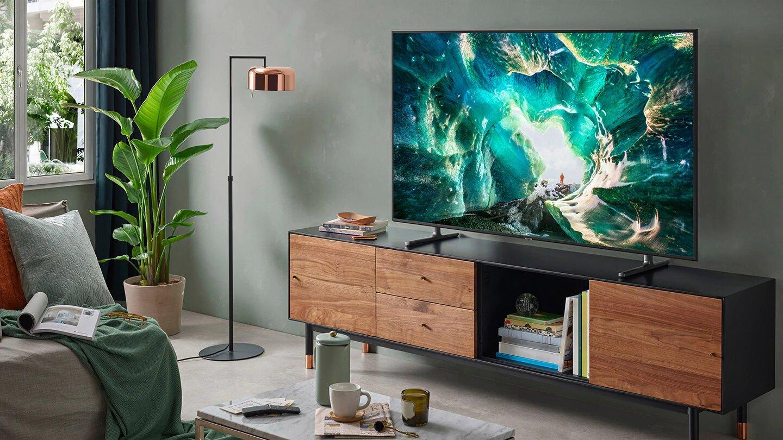 """tv samsung 82"""" 4k smart prix tunisie"""