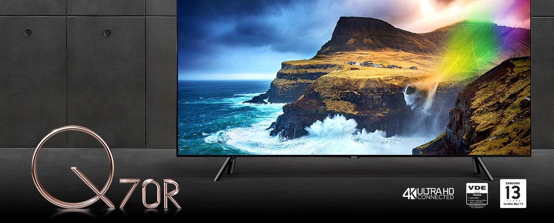 """tv samsung qled 55"""" 4k smart prix tunisie"""